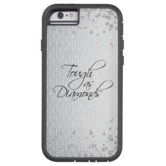 FUNDA TOUGH XTREME iPhone 6  DURO COMO DIAMANTES
