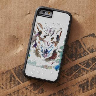 Funda Tough Xtreme iPhone 6 '' El lobo ''