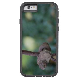 Funda Tough Xtreme iPhone 6 Follaje oxidado