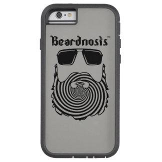 Funda Tough Xtreme iPhone 6 hipnotizado por el caso del teléfono de la barba