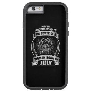 Funda Tough Xtreme iPhone 6 Horóscopo julio