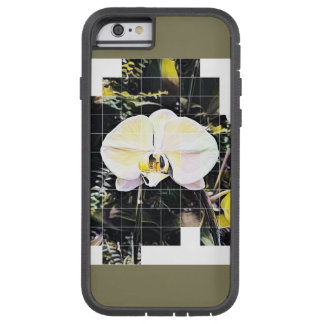 Funda Tough Xtreme iPhone 6 La orquídea
