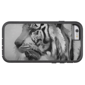 Funda Tough Xtreme iPhone 6 Tigre - 2 fantasmales