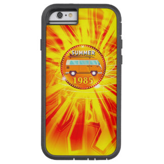 Funda Tough Xtreme iPhone 6 Verano