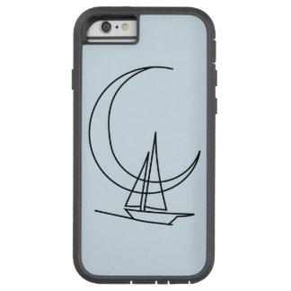 Funda Tough Xtreme Para iPhone 6 a la luna