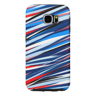 Funda Tough Xtreme Para iPhone 6 AbstractLines