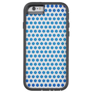 Funda Tough Xtreme Para iPhone 6 Balsas salvavidas azules