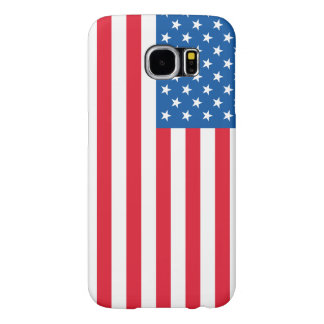 Funda Tough Xtreme Para iPhone 6 Barras y estrellas de la bandera de los E.E.U.U.