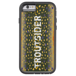 Funda Tough Xtreme Para iPhone 6 Caja del teléfono de Troutsider
