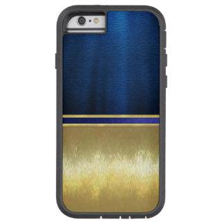 Funda Tough Xtreme Para iPhone 6 Caso de Shell delgado del iPhone 6 de las