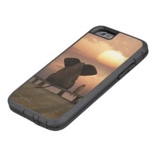Funda Tough Xtreme Para iPhone 6 Caso duro del iPhone 6 de Xtreme de los amigos del