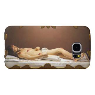 Funda Tough Xtreme Para iPhone 6 Cristo muerto