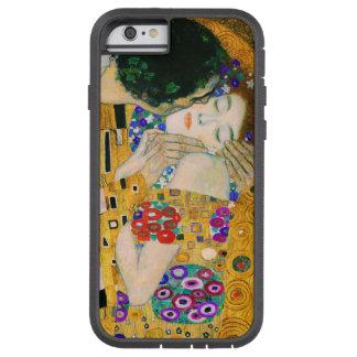 Funda Tough Xtreme Para iPhone 6 El beso de Gustavo Klimt