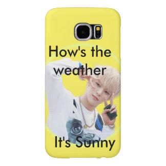 Funda Tough Xtreme Para iPhone 6 Eslogan de Minnie