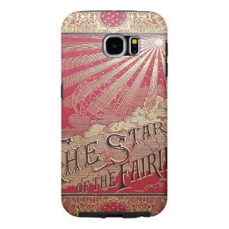 Funda Tough Xtreme Para iPhone 6 Falln la estrella de las hadas