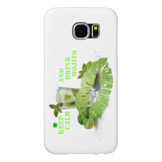 Funda Tough Xtreme Para iPhone 6 Guarde Mojito tranquilo