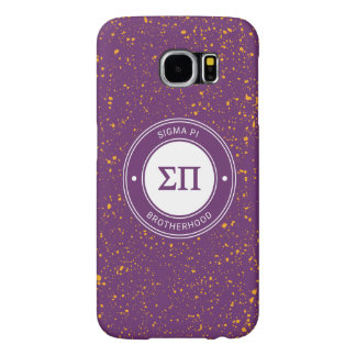 Funda Tough Xtreme Para iPhone 6 Insignia de la sigma pi el |
