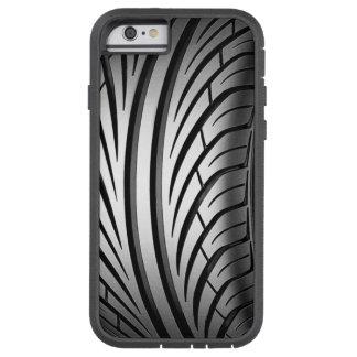 Funda Tough Xtreme Para iPhone 6 iPhone 6/6s, caso duro de Xtreme - TireII