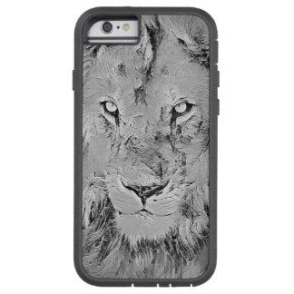 Funda Tough Xtreme Para iPhone 6 León