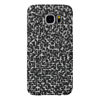 Funda Tough Xtreme Para iPhone 6 Modelo blanco negro de Digitaces Camo