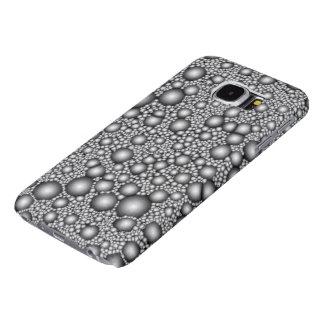 Funda Tough Xtreme Para iPhone 6 Racimo macro monocromático