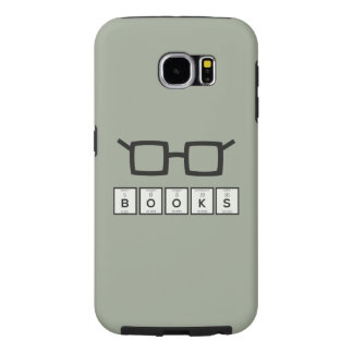 Funda Tough Xtreme Para iPhone 6 Reserva los vidrios Zh6zg del empollón del