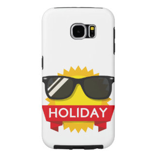 Funda Tough Xtreme Para iPhone 6 Sol fresco de los sunglass