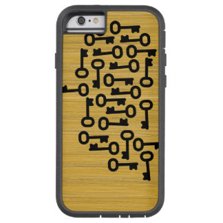Funda Tough Xtreme Para iPhone 6 vieja llave