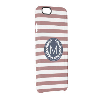 FUNDA TRANSPARENTE PARA iPhone 6/6S