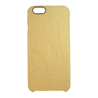 Funda Transparente Para iPhone 6/6s Coque Uncommon Clearly™ Deflector pour iPhone 6/6s