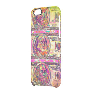 Funda Transparente Para iPhone 6/6s efectivo