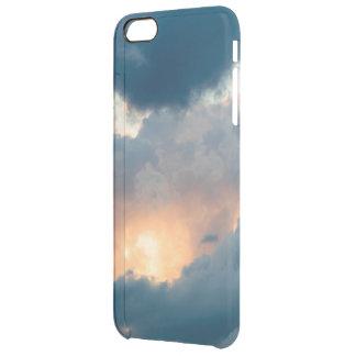 Funda Transparente Para iPhone 6 Plus de nuevo a la demostración temprana