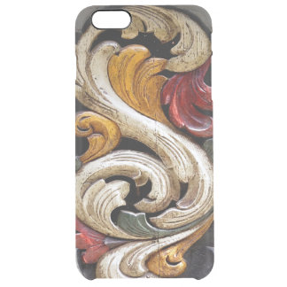 Funda Transparente Para iPhone 6 Plus iPhone 6/6S del ornamento más el caso claro