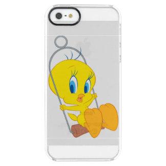 Funda Transparente Para iPhone SE/5/5s caso móvil