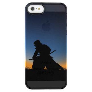 Funda Transparente Para iPhone SE/5/5s Kendo