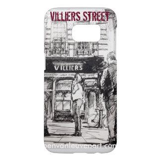 Funda Villiers