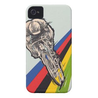"Funda ""World campeón"" para 4/4s iPhone"