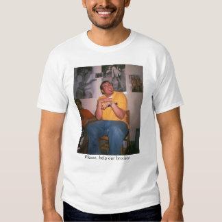 Fundación de Rick Camisas