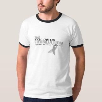 Fundación de Rick Oehme Camisetas