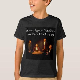 Fundadores Camiseta