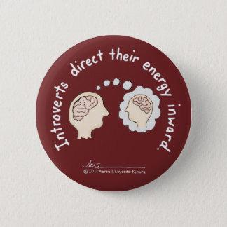 Fundamentos introvertidos: Botón interno de