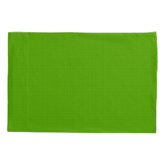 Fundas de almohada decorativas verdes claras del