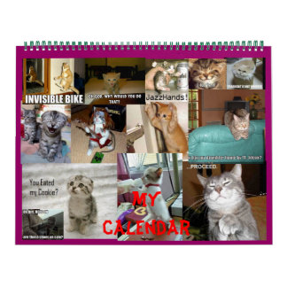 funny_cat_pictures_3 [1], rock_on_kitty [1], otro… calendario de pared