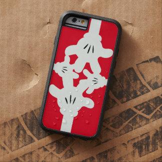 FUNNY GIFT FUNDA DE iPhone 6 TOUGH XTREME
