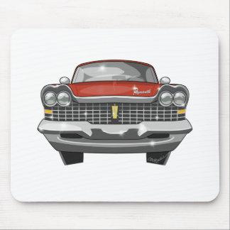 Furia 1959 de Plymouth Alfombrilla De Ratón