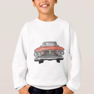 Furia 1961 de Plymouth Sudadera