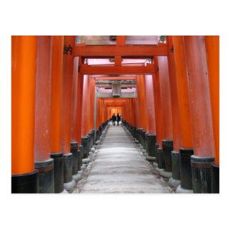 Fushimi Inari Postal