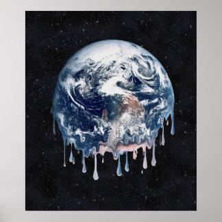 Fusión (fondo completo del universo) poster