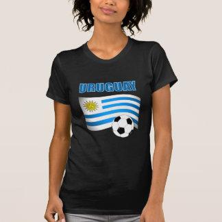 Fútbol 1904 de Uruguay Camiseta