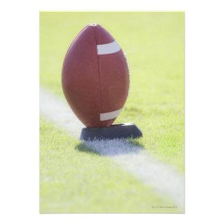 Fútbol americano 6 anuncio